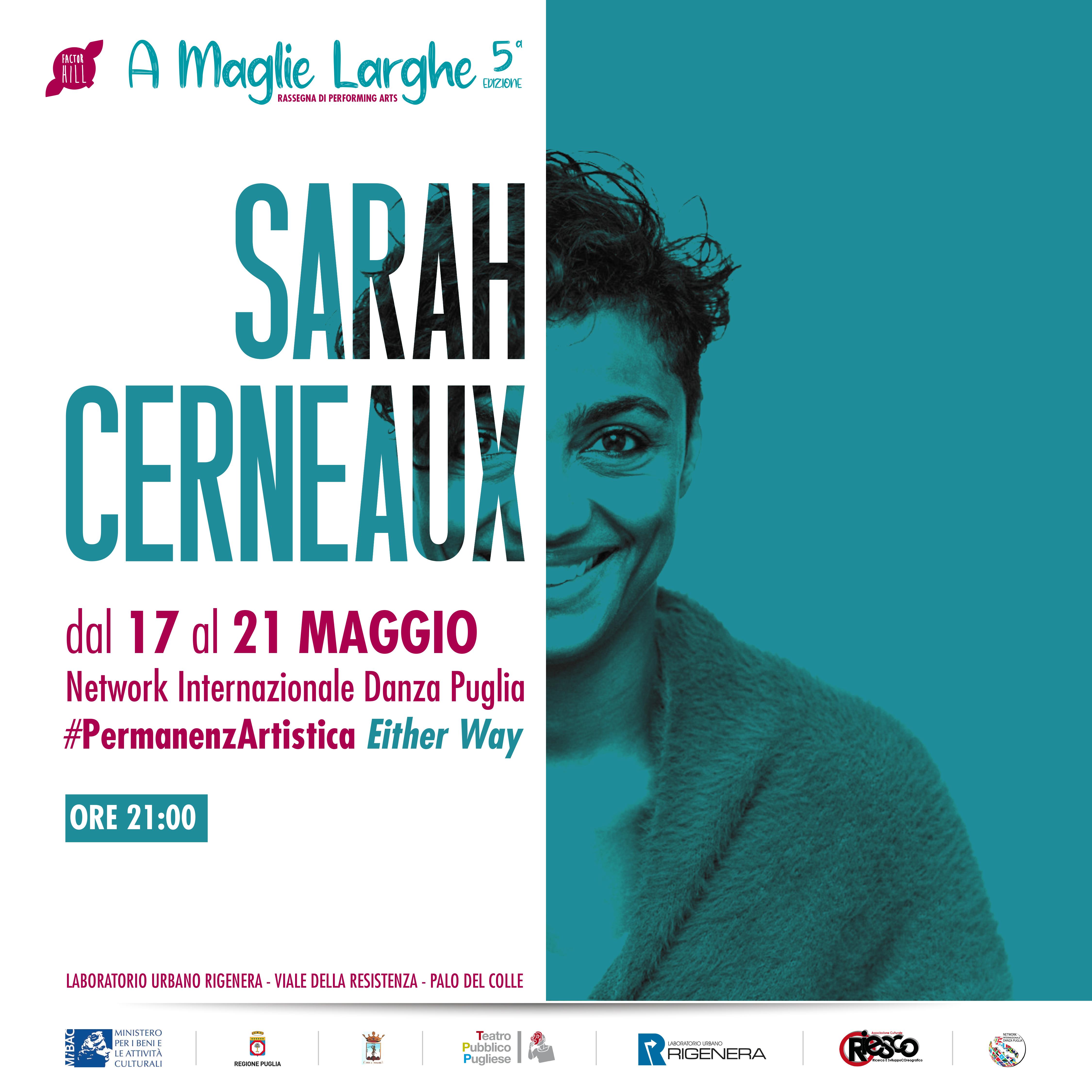 Sarah Cerneaux